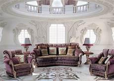 divani classici di lusso 3 seater sofa for home classic luxury style idfdesign