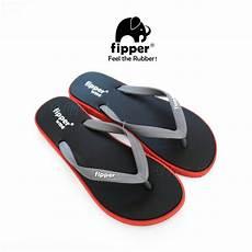 jual sandal fipper wide series original for men black di lapak fipper id fipper id