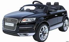 Voiture 233 Lectrique Audi Q7 Lestendances Fr