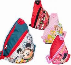 disney shoulder sling school bag backpack boys