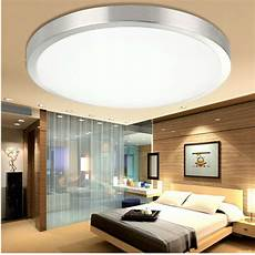 led ceiling lights dia 350mm ac 110v 120v 130v 16w 36w 45w
