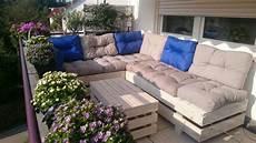 Lounge Möbel Balkon - loungem 246 bel