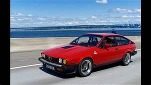 Alfa Romeo GTV6 30 Update  YouTube