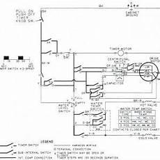 refrigerator defrost timer wiring diagram free wiring diagram