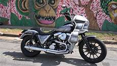 Harley Davidson Club Bike harley fxr club bike