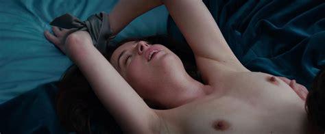 Dakota Johnson Naked