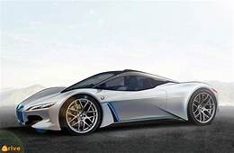 BMW Eyes Pure Electric Power To Make The Next I8 A 911