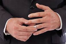 small ring finger size may mean men have a better chance of beating prostate cancer tsm
