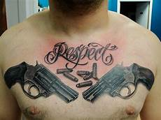 gun tattoos for men ideas and inspiration for guys