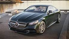 Wow 2018 Mercedes S560 Coupe Review