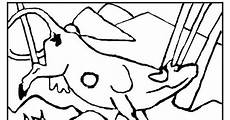 Malvorlagen Yellow Franz Marc The Yellow Cow Coloring Pages