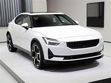 2020 Polestar 2 First Look  Kelley Blue Book