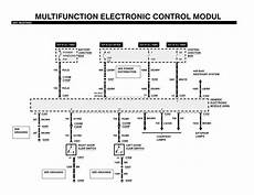 gem car wiring diagram 1999 gem module draining battery page1 ford mustang forums at modified mustangs fords magazine