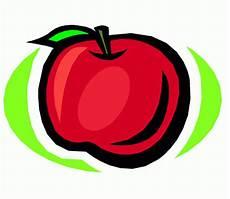 Gratis Malvorlagen Apfel Roter Apfel Ausmalbild Malvorlage Comics