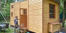 Einfach Leben Tiny House Wohnen Im Mini Eigenheim Oz