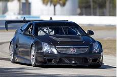 cts race cars 2011 cadillac cts v coupe race car review top speed