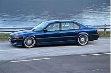 Nr 7 Bmw 740i E38 My Next European Car Will Be A Bmw
