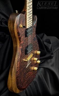 Kiesel Guitars Carvin Guitars Vintage Guitars Guitar