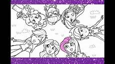 my pony coloring pages for mlp coloring book