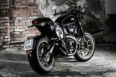Ducati Cafe Racer Accessories