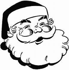 santa picture cliparts co