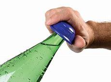 Dycem Bottle Opener :: arthritis bottle opener
