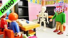 Playmobil Ausmalbilder Schule Playmobil Schule Mit Echtem Schulklingeln Und Tafel Zum