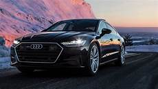 finally the new 2018 19 audi a7 340hp 500nm the topmodel and technology master in one youtube