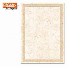 cornice per foglio a4 decadry carta a tema a4 210 x 297 mm designed papers
