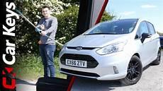 Ford B Max Automatik - 2017 ford b max review is ford s forgotten mpv still a