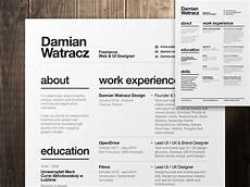 the best worst fonts for resumes curriculums hoja de vida marca personal