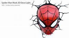 3dlightfx marvel superheroes iron man spiderman thor