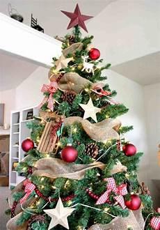 deko weihnachtsbaum weihnachtsbaum deko ideen