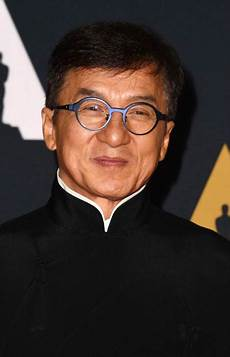 Jackie Chan Height Weight Statistics Healthy
