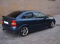 Opel Astra 2 0 Cdx 1999 God