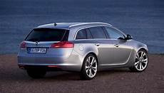2009 Opel Insignia Sports Tourer Gallery 291046 Top Speed