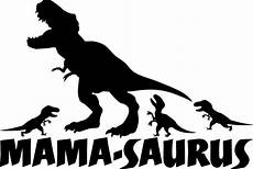 black and white baby clothes rex saurus decal window bumper sticker car t rex