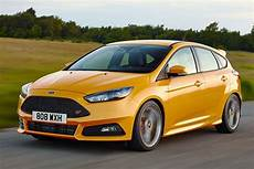 Ford Focus St Gebraucht - ford focus st from 2012 used prices parkers