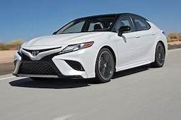 2018 Toyota Camry Hybrid Reviews  Research