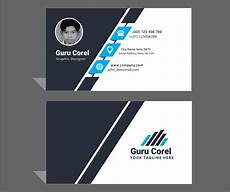 id card template for coreldraw free id crad guru corel