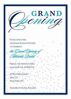 birthday card template open office grand opening confetti corporate invitations by
