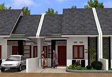 Gambar Rumah Minimalis Type 36 Desain Hunian Modern Ala