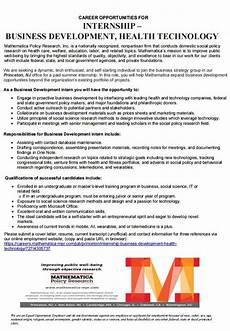 mathematica policy research summer internship opportunity inta advising blog