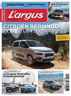 l argus de l automobile magazine digital discountmags