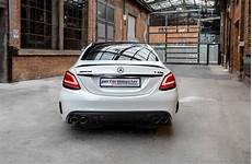 c43 amg tuning performmaster mercedes c43 amg with 460 ps 610nm