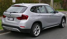 bmw x1 i e84 2009 2012 suv 5 door outstanding cars