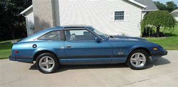 1982 Datsun 280ZX Turbo 2  Automatic For Sale Photos