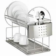 egouttoir vaisselle inox