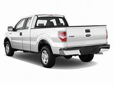 2009 Ford F 150 Xl 2009 ford f 150 reviews research f 150 prices specs