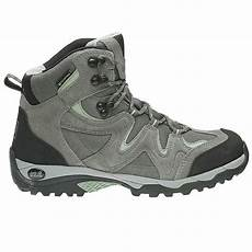 wolfskin rugged hiker texapore damen schuhe stiefel